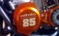 Nihilo KTM 85/105 Billet Ignition Cover