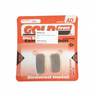 Brake Pads GOLDfren KTM SX65 SX85 (BP002-GF)