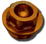 Nihilo KTM Oil Fill Plug Orange