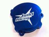Blue Ignition Stator Cover, KTM 50SX 2009>, Husqvarna TC50 2016 on