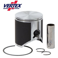Vertex Piston Kit KTM 125 SX-EXC 2001> Single Ring (RACE)
