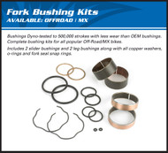 FORK BUSHING KIT KTM 85