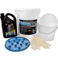 Air Filter Cleaning System