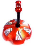 Fuel Cap KTM 85 SX SXF 125 - 450 Orange