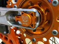 Nihilo KTM 125-530 2013> Chain Adjusters