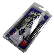 Large tube grip glue