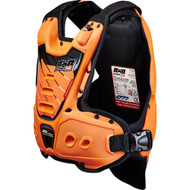 Youth Strongflex RXR Body Armour Orange