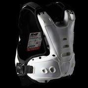 Youth Strongflex RXR Body Armour White