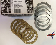 Clutch Kit KTM 50, Husqvarna TC50