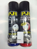 PJ1 FOAM AIR FILTER CARE KIT