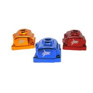 Judd Racing Float Bowl SX/TC/MC 50 (Orange / Blue / Red) (JR004)