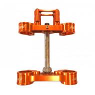 KTM SX 65 2012> NEW! JUDD Triple Clamps (3CL-001)