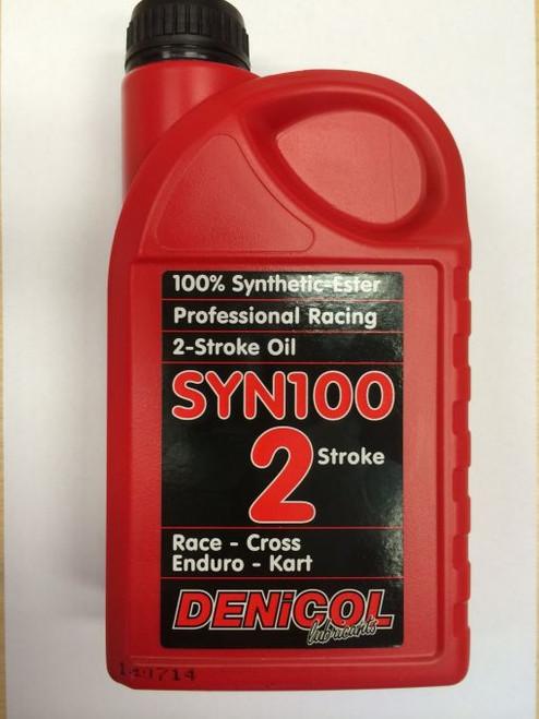 Denicol SYN 100 2 Stroke Engine Oil