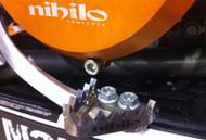 Nihilo KTM Titanium Rear Brake Tip Pre 2016 (All 65's)