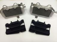 KTM 50, Husqvarna 50 Oversize Radiators