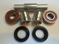 KTM 65SX Talon Front Wheel Hub Service Kit