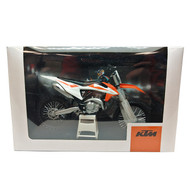 KTM 450 SX-F MX Model Bike 1:12 (TOY003)