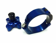 Judd Holeshot Device KTM 65, Husqvarna TC 65 Blue 2000 - 2020