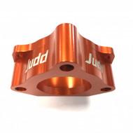 KTM 65 Exhaust Sealing Flange Judd Racing Orange