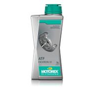 MOTOREX ATF - Dextron 3 | 1 Litre (7300245)