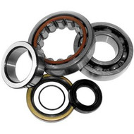 Crank Bearings & Seal Kit KTM SX 50 2002-08 (Generic picture)