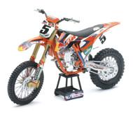 Ryan Dungey Red Bull MX Toy Bike1:10 Scale
