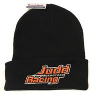 Beanie Judd Racing