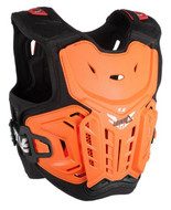 Leatt 4.5 Junior Chest Protector Orange