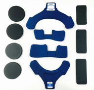 Knee Brace POD K8 & K4 YTH Pad set Left