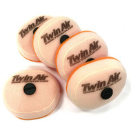 Twin Air - 5 Pack of Air Filters for KTM 65 SX 1997 on, and Husqvarna 65 TC 2017 on.