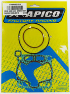 SUZUKI RM85 HEAD AND BASE GASKET SET 0.5