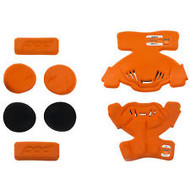POD K1 YOUTH LARGE KNEE BRACE Pad Set (YOUTH LARGE) LEFT SIDE