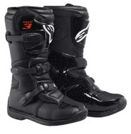 Alpinestars Tech 3S Youth Boots - Black