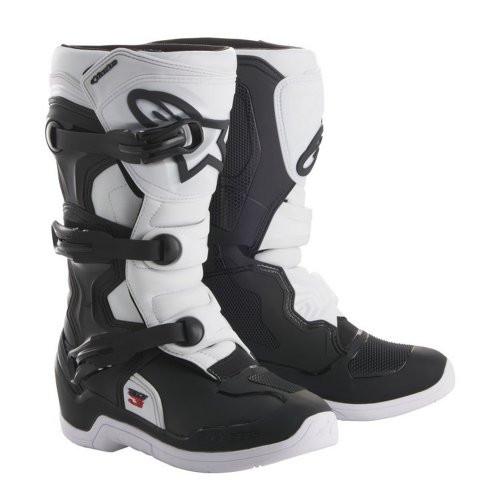Alpinestars Tech 3S Kids Youth Boots White A140181206