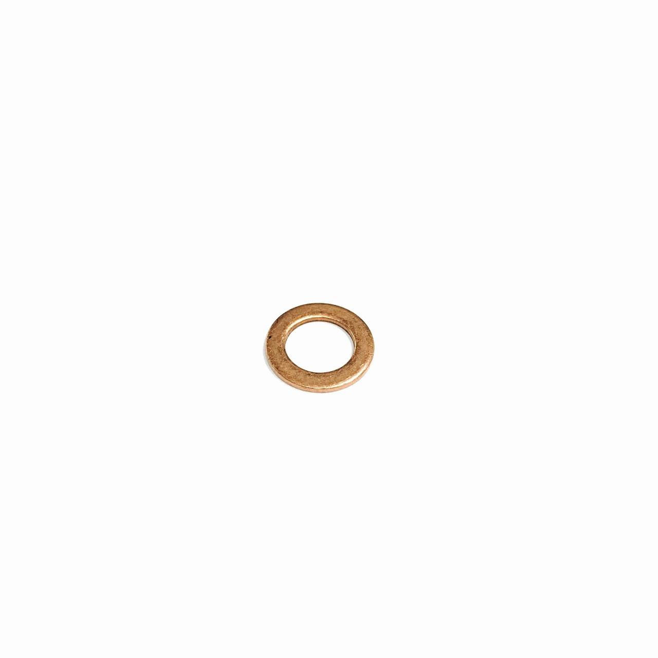 Copper Drain Plug Washer Set KTM 50 150 250 450 350 DPWKTM Bolt MC Hardware