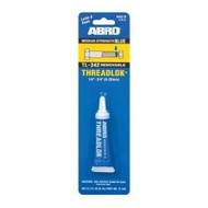 Threadlock Blue Medium Strength, OEM specified