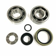 Original Genuine Crankshaft Bearing Kit KTM 50 SX/Husqvarna TC 50