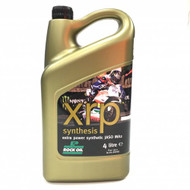 Rock Oil 4 Litre Synthesis XRP Gear Oil 03210-000-004