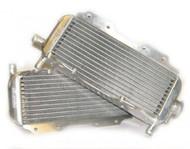 Oversize Radiator KTM 65 SX, Husqvarna TC 65
