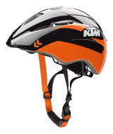KTM Kids Training Bike Helmet , Ready to Race