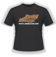 Judd Racing Logo (no star) - T Shirt KIDS