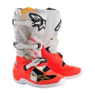 Alpinestars Tech 7S Youth Boot Limited Edition Gator