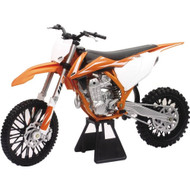 KTM 450 SX-F Standard Factory Graphic 1:6 Scale Toy
