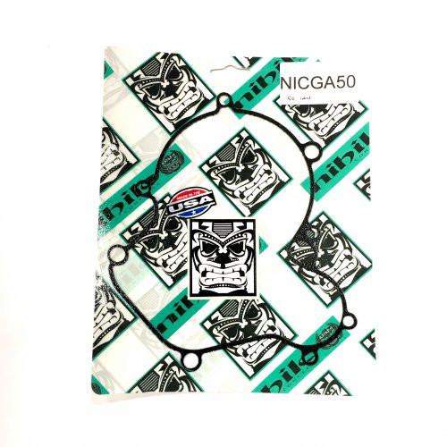 NIHILO Reusable Inner Clutch Cover Gasket SX 50 TC 50