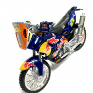 KTM Dakar Rally Replica Red Bull Factory KTM 450
