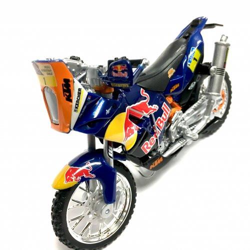 KTM Dakar Rally Replica Red Bull Factory KTM 450
