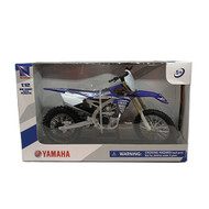 Yamaha YZF 450 1:12 Scale Replica Toy