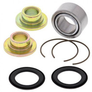 Rear Shock Bearing Kit KTM 50SX 2006> Husqvarna TC50 2017> KTM 65SX 2015> Husqvarna TC65 2017>
