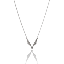 CYGNUS Sterling Silver Necklace
