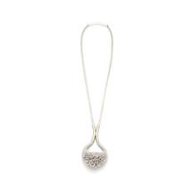 tzuri_gueta_handmade_silicone_necklace_statement_grey